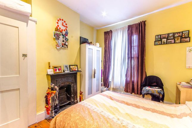 Thumbnail Property for sale in Morley Avenue, Wood Green