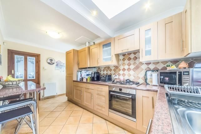 Kitchen of Kennedy Road, Bedford, Bedfordshire, . MK42