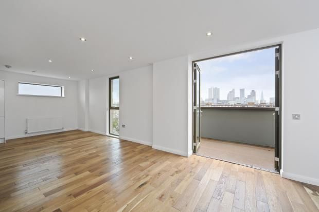 Thumbnail Property for sale in Pitfield Street, Islington, London