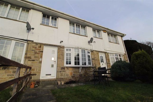 Thumbnail Town house to rent in Maplin Drive, Salendine Nook, Hudderfield