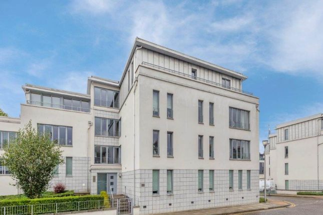 Thumbnail Flat to rent in Dempsey Court, Queens Lane North, Aberdeen
