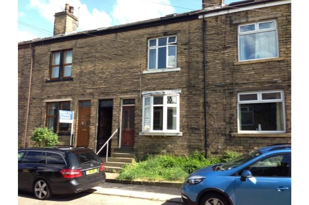 Thumbnail Terraced house to rent in 15 Rosebery Avenue, Shipley, West Yorkshire