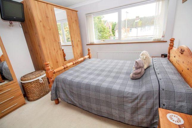 Main Bedroom of Morley Road, Basingstoke RG21