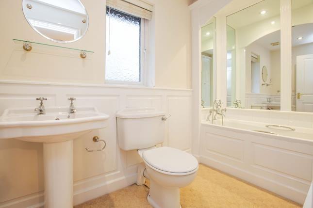 Bathroom of Wardle Court, Whittle-Le-Woods, Chorley, Lancashire PR6