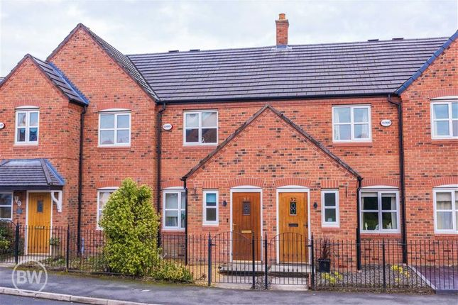 2 bed terraced house to rent in Gadfield Grove, Atherton, Greater Manchester