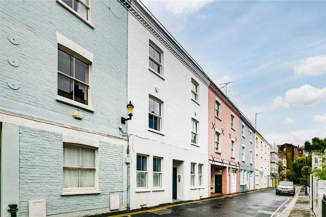 5 bed terraced house for sale in Redfield Lane, London SW5
