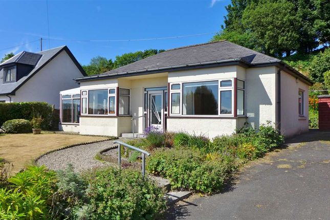 Thumbnail Bungalow for sale in Whiting Bay, Isle Of Arran