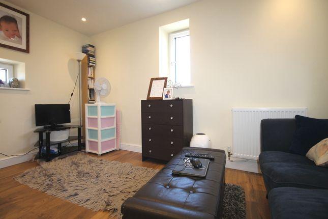 Sitting Room of Newmans, Norwich Street, Fakenham NR21