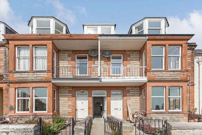 Flats for Sale in Fidra Avenue, Burntisland KY3 - Fidra