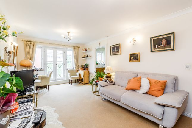 Thumbnail Property for sale in Langstone Way, London