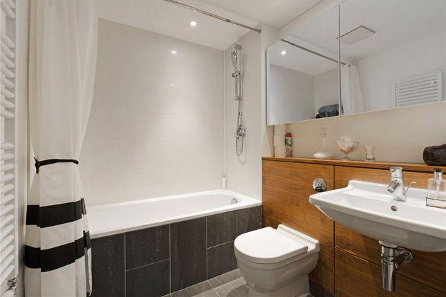 Bathroom 1 of Base Apartments, 2 Ecclesbourne Road, London N1