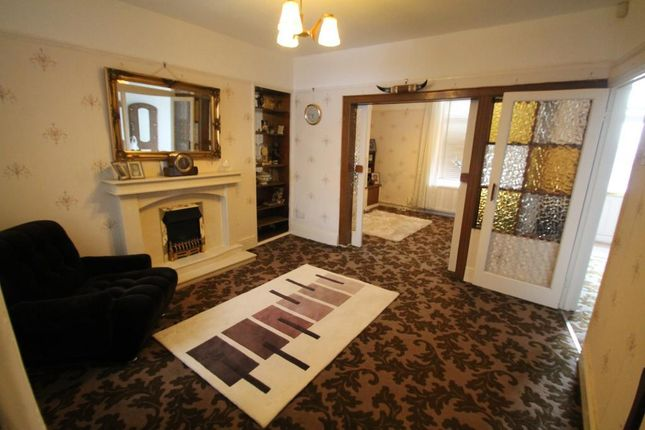 Thumbnail Terraced house for sale in Coronation Terrace, Rhymney, Tredegar