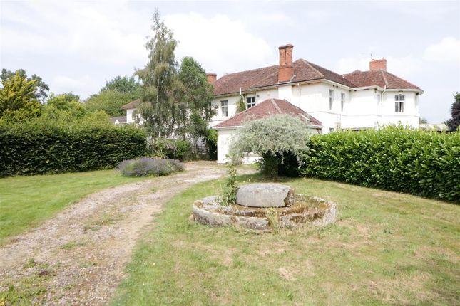 4 bed semi-detached house for sale in Drury Lane, Redmarley, Gloucester GL19