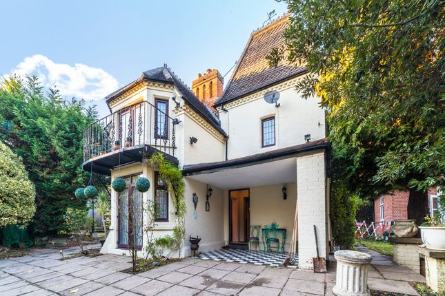 Thumbnail Detached house for sale in Copgate Path, London