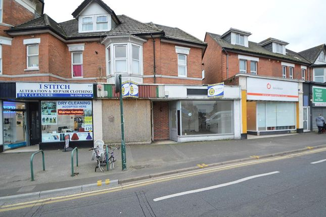 Thumbnail Retail premises to let in Shops 3 & 4, Bournemouth