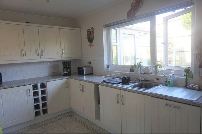 Kitchen of Malthouse Close, Trefonen, Oswestry SY10