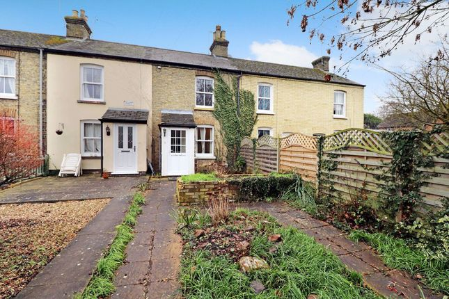 Cottage to rent in Orchard Terrace, St. Ives, Huntingdon