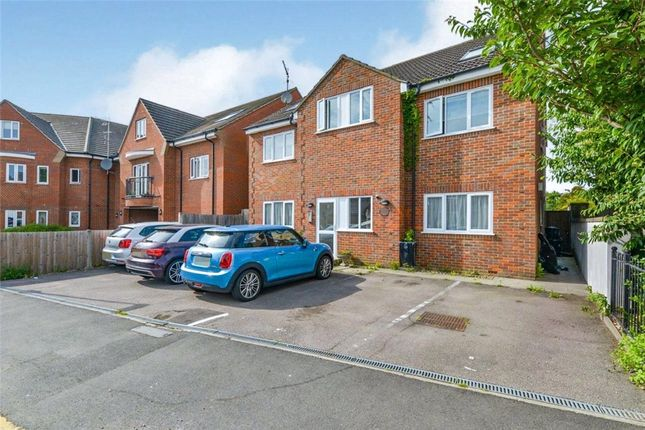 Thumbnail Flat for sale in Beaumont Works, Hedley Road, St.Albans