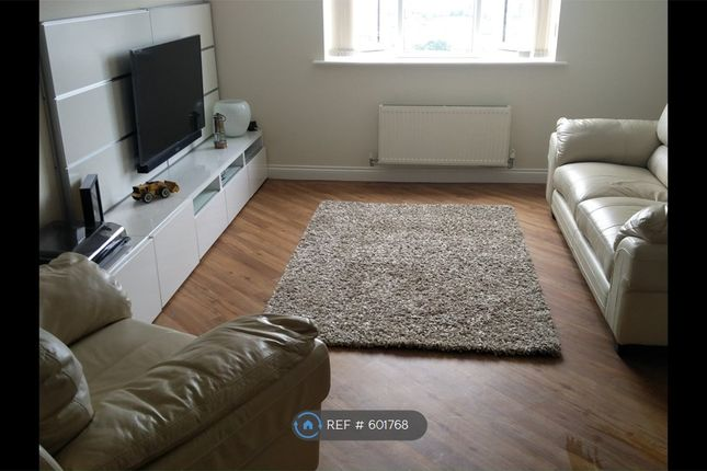 Thumbnail Flat to rent in Richmond Way, Rotherham