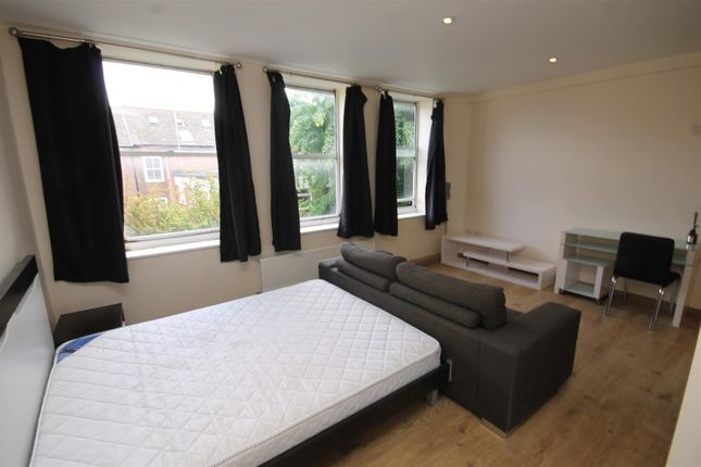Thumbnail Property to rent in St. Faiths Lane, Norwich