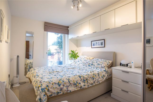 Bedroom of Park Road, Crouch End, London N8