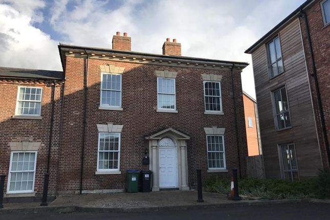 Thumbnail Flat to rent in Castle Street, Rounds Wharf, Tipton, West Midlands