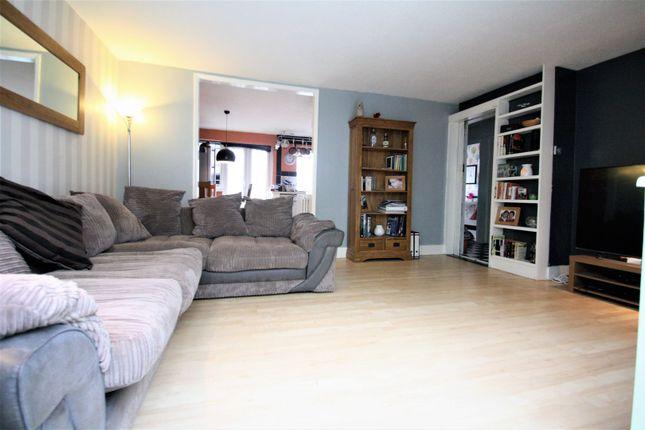 Living Room of Buckingham Grove, Uxbridge UB10