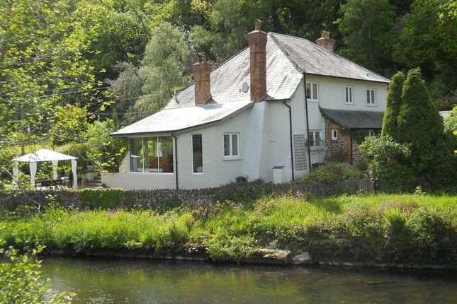 Thumbnail Detached house for sale in Watertown, Umberleigh, Devon