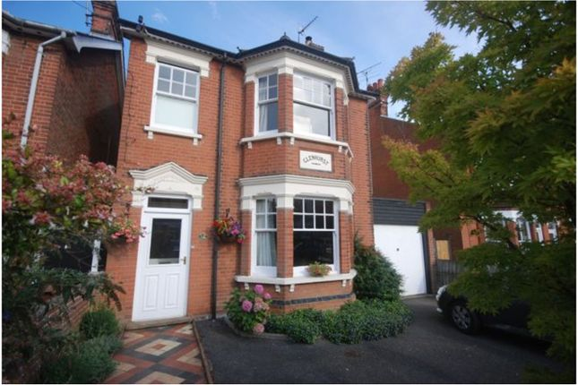 Thumbnail Detached house to rent in Corder Road, Ipswich