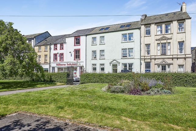 Thumbnail Flat to rent in College Street, Whitehaven