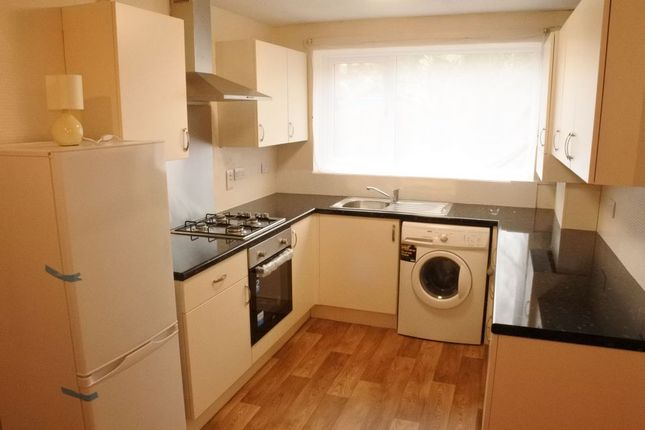 Thumbnail Town house to rent in Long Leys, Chingford