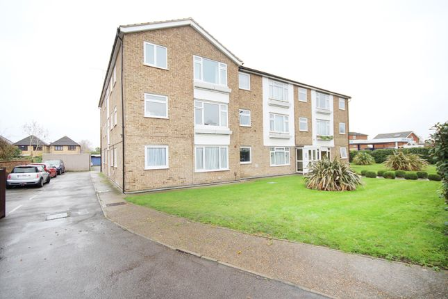 Thumbnail Flat for sale in Lauderdale House, Gresham Road, Staines-Upon-Thames