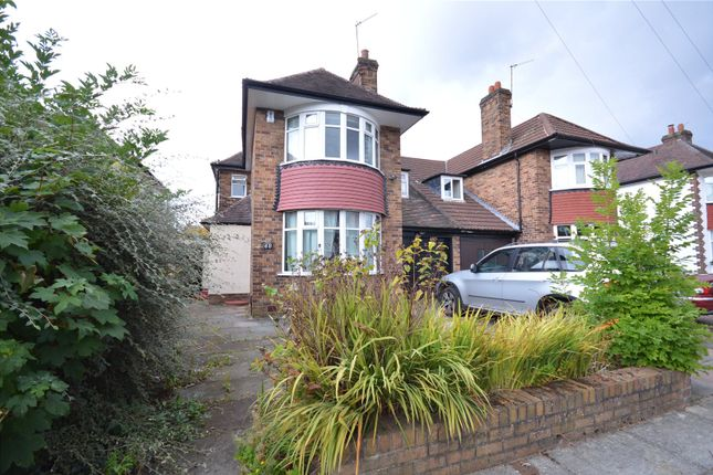 Thumbnail Semi-detached house for sale in Babbacombe Road, Childwall, Liverpool