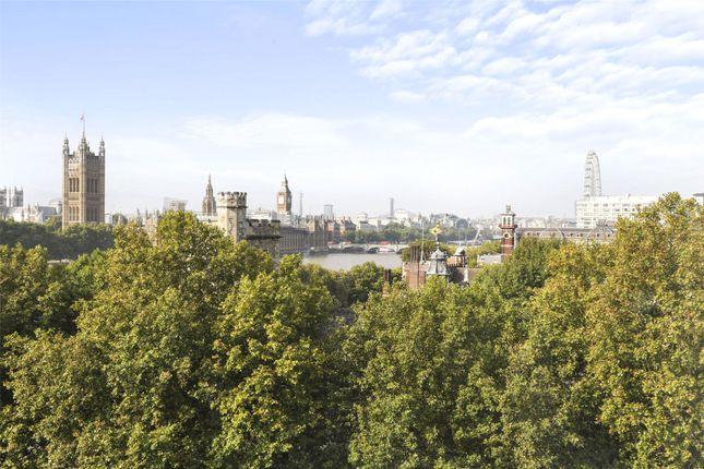 Picture No. 03 of Parliament View Apartments, 1 Albert Embankment, London SE1
