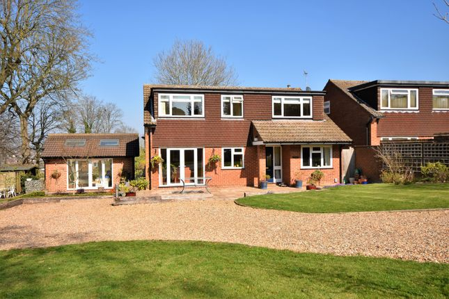 Thumbnail Detached house for sale in White Hill Close, Chesham