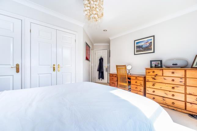 Bedroom 1 of Lavender Close, Leatherhead, Surrey KT22