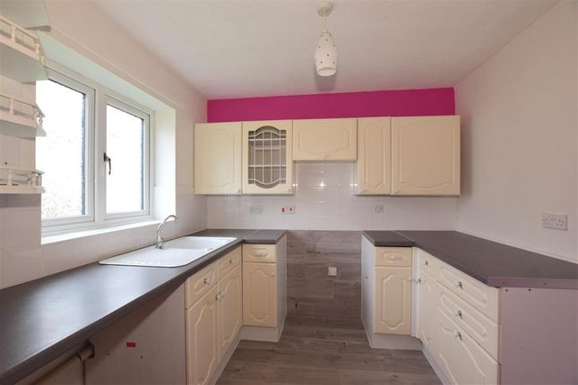 Kitchen of Japonica Close, Lords Wood, Chatham, Kent ME5