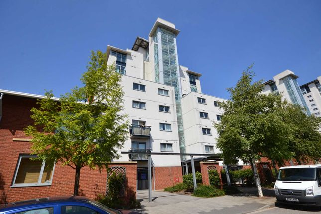 Thumbnail Flat for sale in Bendish Point, Erebus Drive, London