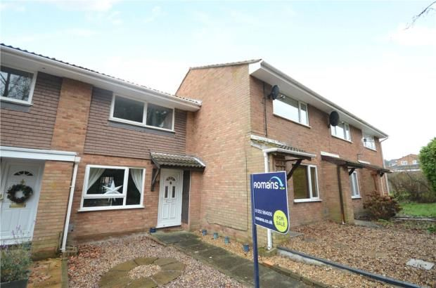 Thumbnail Terraced house for sale in Birkbeck Place, Claremont Wood, Sandhurst