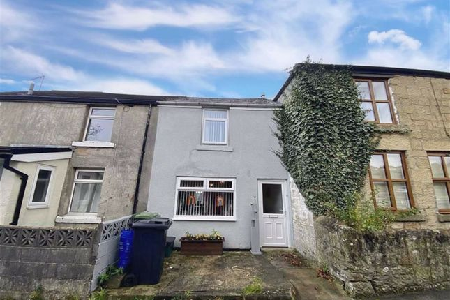 Thumbnail Terraced house for sale in Francis Road, Moss, Wrexham
