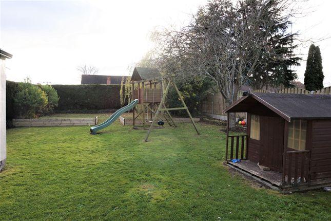 Rear Garden of Doncaster Road, Oldcoates S81