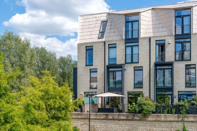 Flat for sale in Western Terrace, Bath