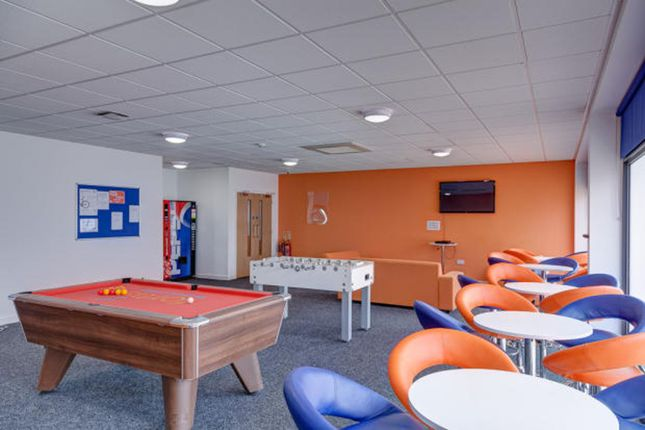Communal Lounge of Corporation Road, Middlesbrough TS1