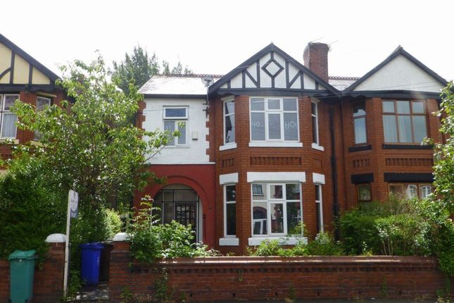 Thumbnail Property to rent in Park Range, Manchester