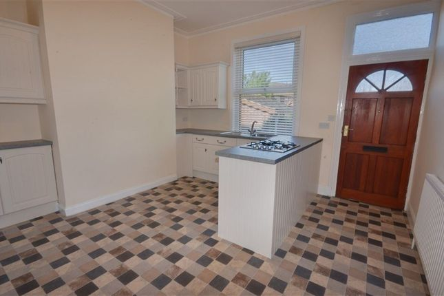 Thumbnail Terraced house to rent in Grove Road, Halton, Leeds