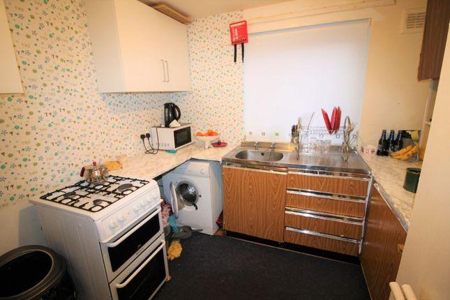 Kitchen of Grierson Street, Liverpool L8