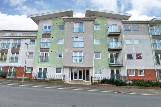 Studio for sale in Red Lion Lane, Exeter EX1