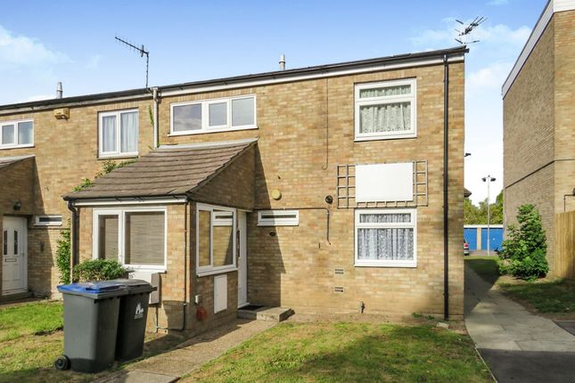 Semi-detached house for sale in Brymore Road, Canterbury