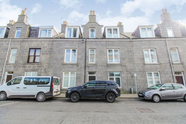 The Property of Hardgate, Aberdeen AB11