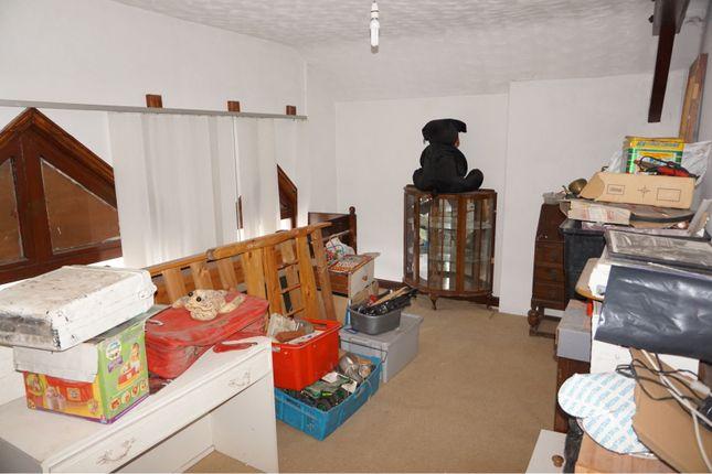 Reception Room of Richmond Road, Pontnewydd NP44